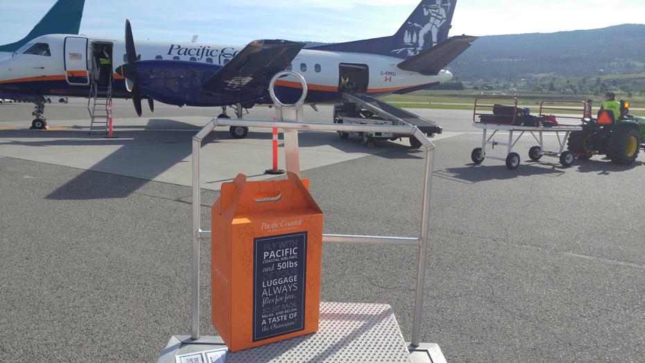 Sample Student Travel Flight Deals